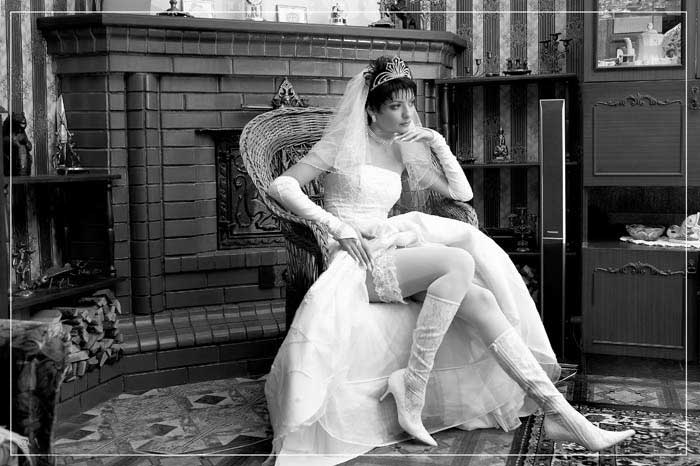 Last Argument of Bride