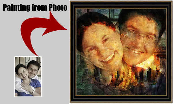 Best 40th, 41st, 42nd, 43rd, 44th, 45 year old - Custom Brother-Sister framed art portrait