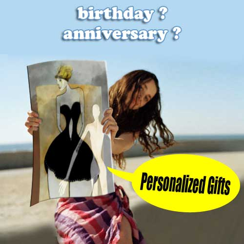 Creative 21st birthday gift ideas  for Girlfriend turned 21