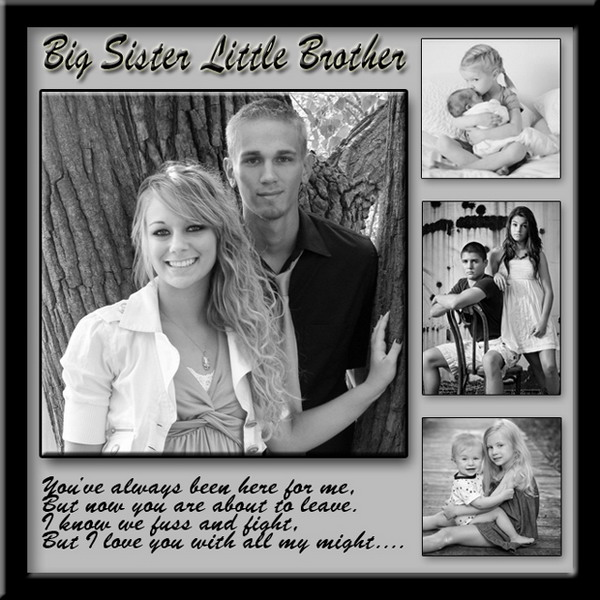 Big sister little brother. Birth Brighten Your Day. Sisters forever never apart maybe by distance but never by heart