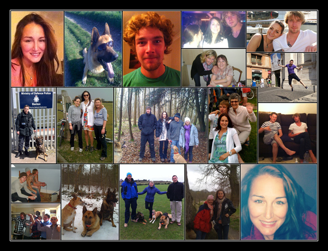 Christmas Gift for Brother - Photo Collage