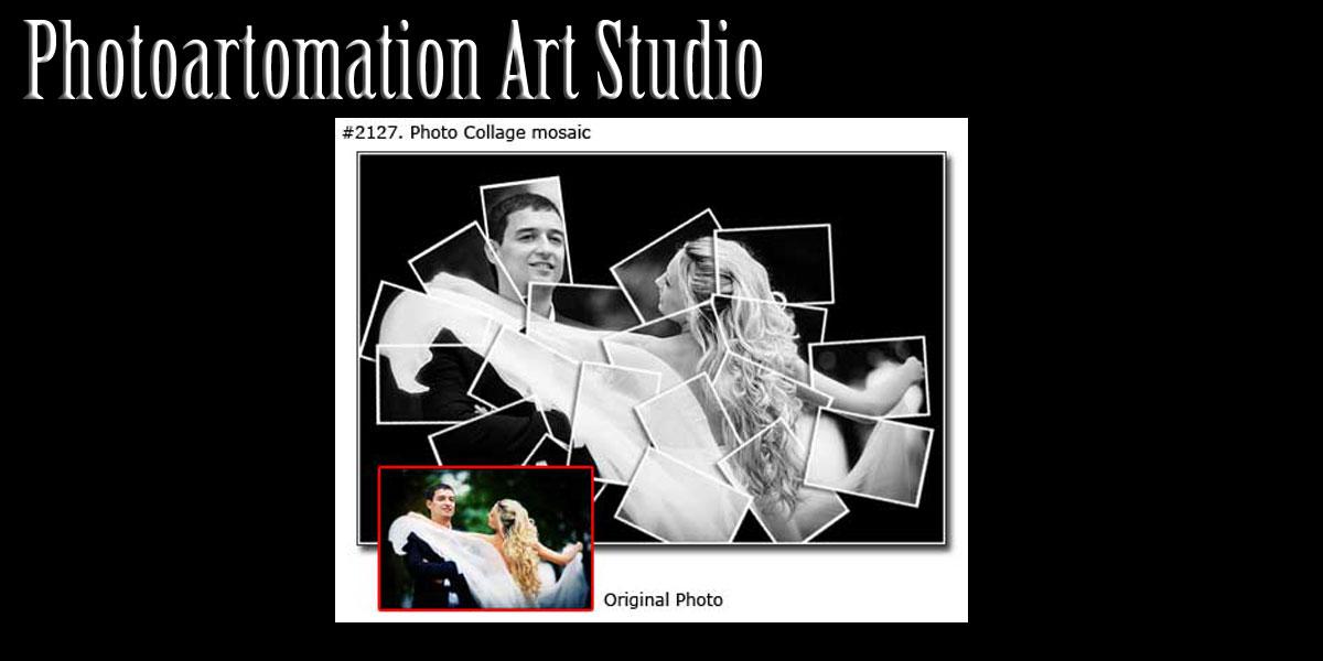 BrideGroom Collage, 15, 16, 17, 18, 19, 20 Anniversary gift ideas