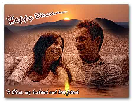 Birthday Gifts for Husband Make a perfect expression of love for your hubby ...