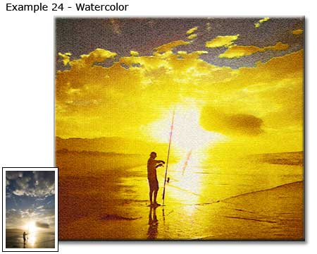 Landscape Painting Samples page-1-10