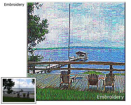 Landscape Painting Samples page-1-17