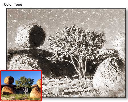 Landscape Painting Samples page-1-19