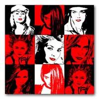 Modern Artn and Pop Art