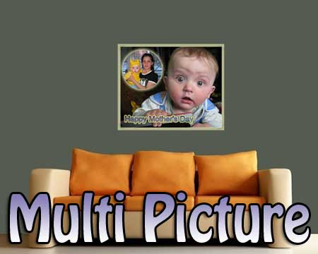 Online Wall art mothers day gifts
