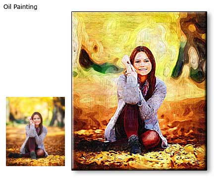 Portrait Painting Samples page-2-05