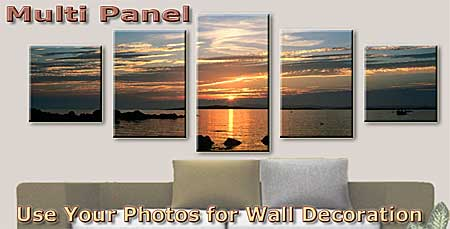 Custom Canvas Wall Art canvas multi panel prints and canvas wall art sets for sale