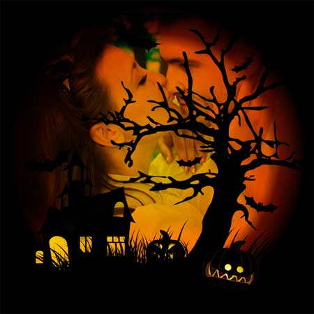 Happy Halloween Posters and Frames