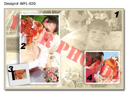 Photo gift ideas for first anniversary for husband