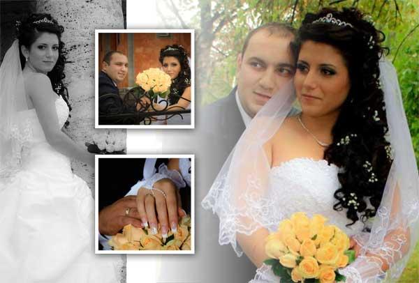 golden wedding anniversary gift ideas - Design 2-080