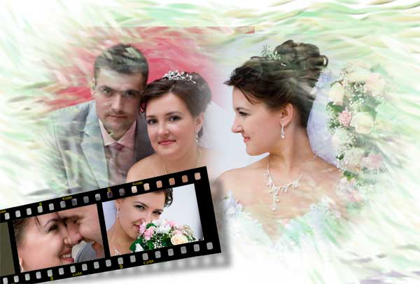 personalized gifts for bride - Design 3-060