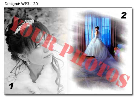 WP3-130 Wedding Poster