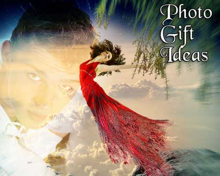 Sweet 16th Birthday Photo Gift Ideas For Girlfriend Using Pictures