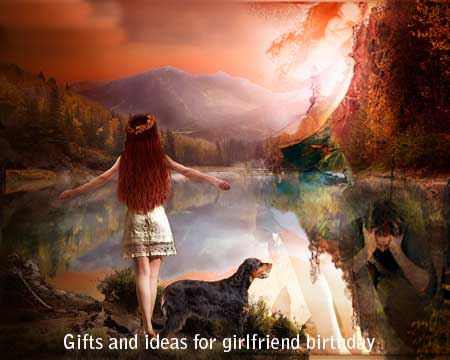 Romantic Travel Presents For My Love What Girlfriend Want Birthday