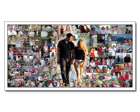 Large format Art Poster Prints From Your Photo